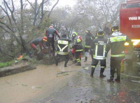 Maltempo: emergenza nelle Marche, un morto e due dispersi