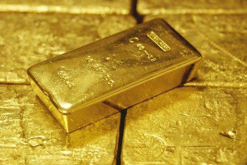 Sono 100 i chili d'oro rubati nel paese bloccato dai ladri