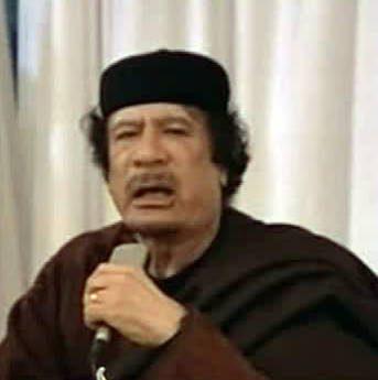 Gheddafi: vinceremo Esercito su Bengasi, Onu verso no-fly zone