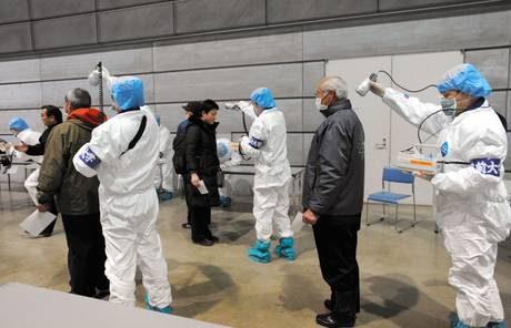Gli Usa a Fukushima. Aumentano radiazioni