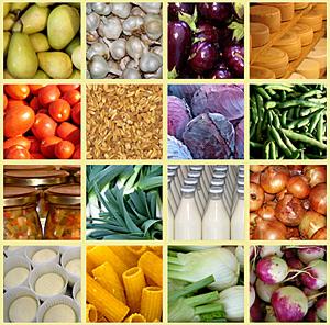 Prodotti biologici, aumentano le vendite