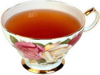 Perdere peso ? usare abitualmente il tè
