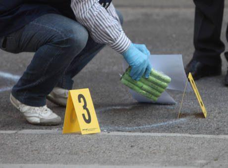 Rapinatori uccisi: fermo guardia giurata