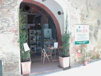 Bio Cafè: una piccola perla nella Perla della Valdichiana