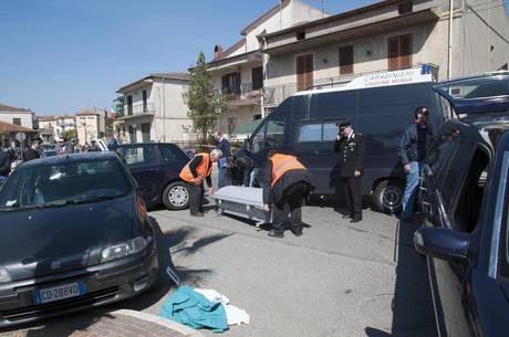 Ucciso da due sicari in un agguato nel Cosentino