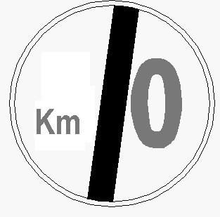 Km zero…emissioni zero!