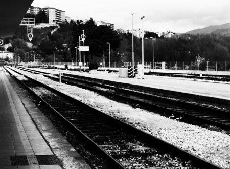 6 aprile 2011, la fiaccolata illumina una città invisibile