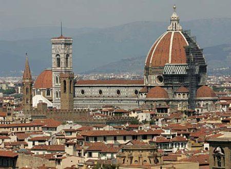 Firenze: la quattro giorni del Festival d'Europa