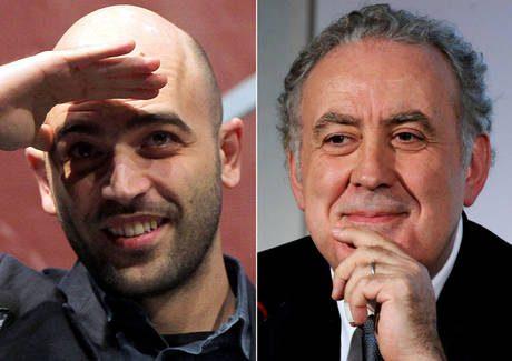 Garimberti: 'Assurdo perdere Saviano-Fazio'