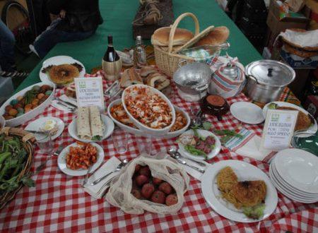 Italiani consumano troppo sale, quasi 11gr al giorno