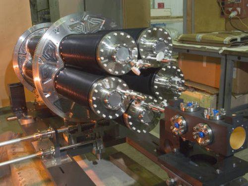 Piu' veloci della luce confemati dati neutrini