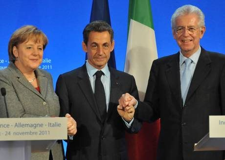 Crisi, l'intesa e' vicina. Oggi Consiglio europeo