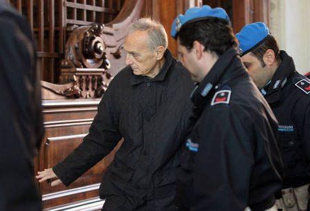 Parmalat: Tanzi resta in carcere