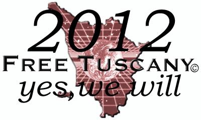 Bio Cafè Free Tuscany: yes, we will e il calendario associativo 2012