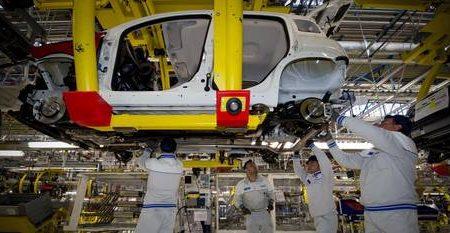 Cerved: '2012 orribile, perse oltre 100.000 imprese'