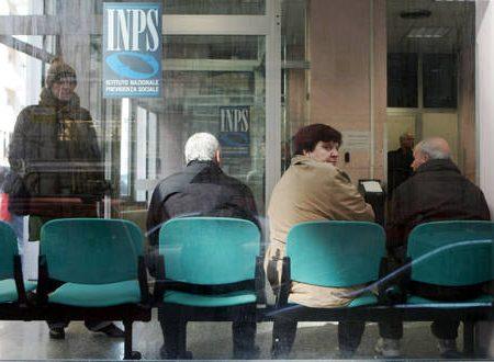 Quasi metà pensionati prende meno di 1.000 euro