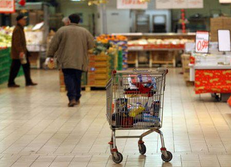 70% famiglie taglia cibo e sanita'