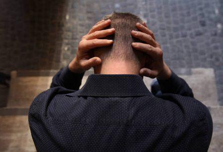 Crisi: suicidi per cause economiche, +30% in 4 anni