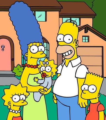 """Lucignano: arriva il club dedicato a """" I Simpson"""""""