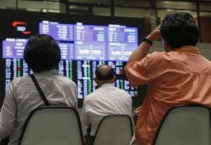 Tokyo stocks continue fall