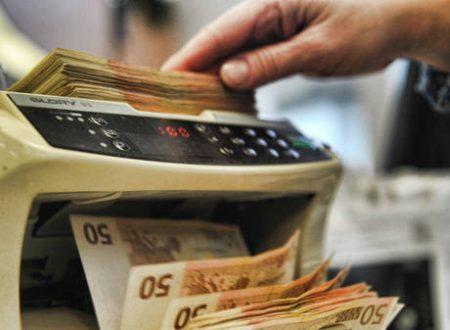 Banche, prestiti crollano. Mercato case in picchiata