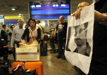Snowden, Ecuador ha ricevuto richiesta di asilo