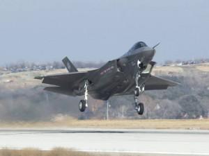aeronautica f35
