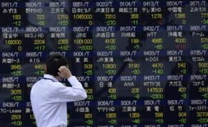 ++ BORSA: TOKYO CROLLA CON RIFORME ABE, CHIUDE A -3,83% ++