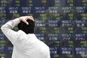 ++ BORSA: TOKYO IN CADUTA, CHIUDE A -5,15% ++