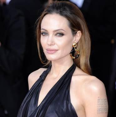 Forbes, Angelina Jolie attrice più pagata del mondo