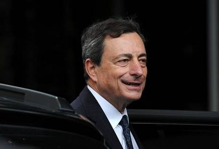 Allarme Draghi sul disagio sociale In alcuni Paesi tragedia