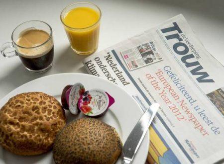 Saltare colazione aumenta rischi cardiaci