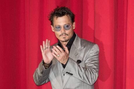 Depp, fine carriera non troppo lontana