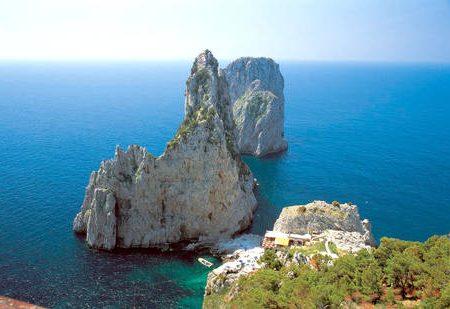 Fisco: da Capri a Portofino, maxi-operazione A. Entrate