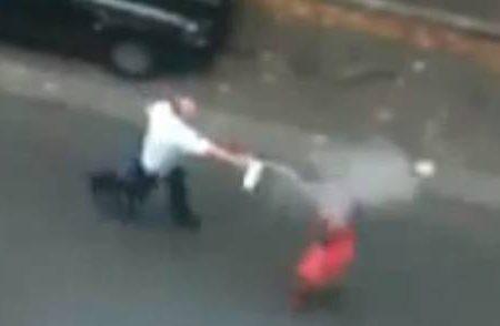 Video polizia violenta, polemiche in Francia
