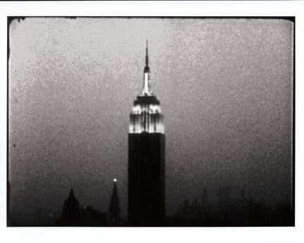 Tra grattacieli New York reperti del XVIII secolo