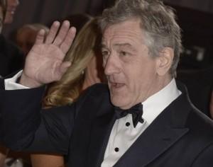 Cinema: il compleanno felice del signor De Niro