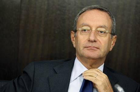 Rai, Catricalà: canone resta, studieremo altre ipotesi