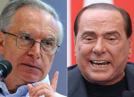 Battaglia sull'Imu. Cav: 'Non si deve pagare'. Pd: 'Berlusconi sbaglia'