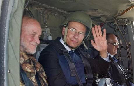 Governo rischia sull'Imu, Letta, nessun rinvio