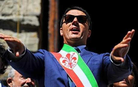 Renzi, mettersi in gioco, come fecero i partigiani