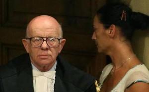 Berlusconi:Esposito, intervista sulla sentenza,poi smentita