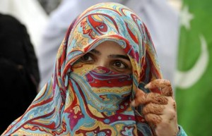 Jamat-e-Islami observed Hijab day