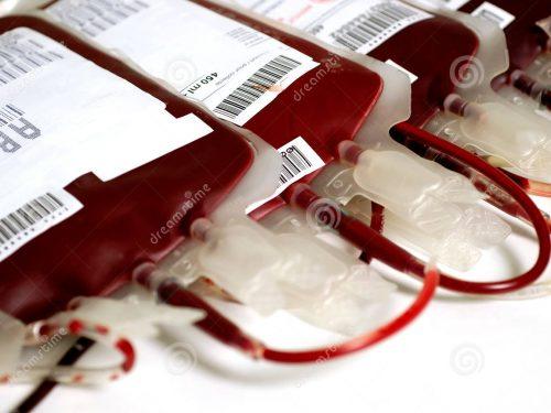 Trasfusione sbagliata, muore in ospedale a Grosseto
