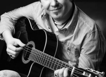 Ti Sento, Musica  – Emozionante singolo di Andrea Rana
