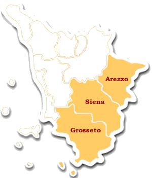 Rifiuti Siena, Arezzo e Grosseto, gli inquirenti: imbarazzante fame di denaro