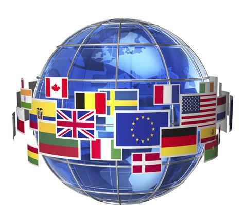 Crescono le multinazionali estere in Italia