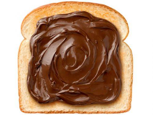 Olio di palma ? Nutella contro tutti