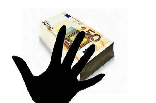 Ladri ? Corrotti e Corruttori ? Il problema è la grammatica