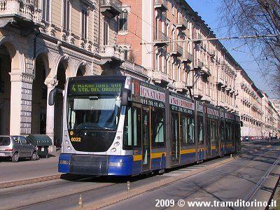 Provincia di Torino: trasporto pubblico extraurbano vs trasporto urbano
